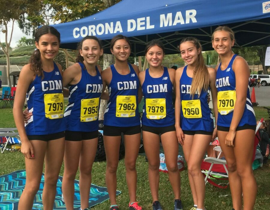 RESULTS – SUNNY HILLS XC INVITATIONAL